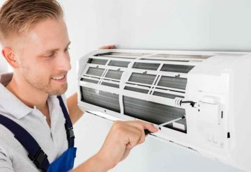 24/7 Emergency Air conditioning and Heating Services