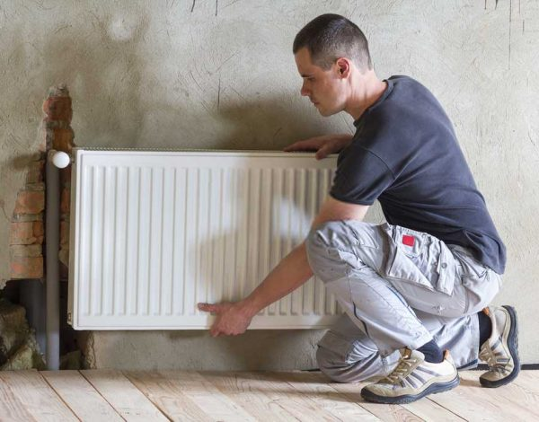 install-new-wall-heater-systems